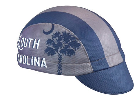 South Carolina Technical Cycling Cap