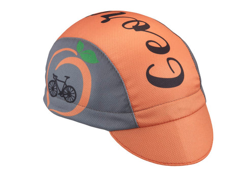 Georgia Technical Cycling Cap
