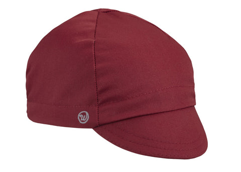 Maroon Cotton 4-Panel