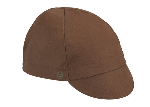 Nutmeg Cotton 4-Panel