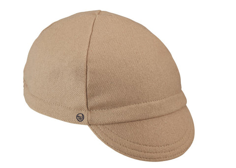 *NEW* Camel Wool 4-Panel
