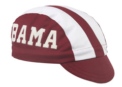 Cotton 3-Panel Marquee Cap - Side Lettering
