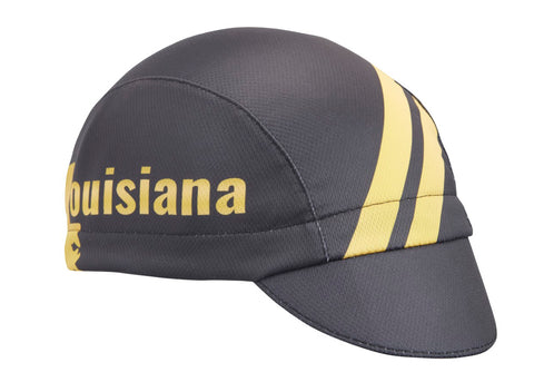 Louisiana Technical Cycling Cap