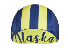 Alaska Technical Cycling Cap *NEW*