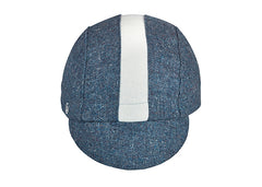 The Blue Cadet Wool 3-Panel Cap