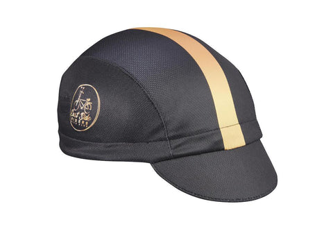 Cap For A Cause- East Side Riders Bike Club Technical Cycling Cap