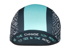 """Be The Change"" Cap"
