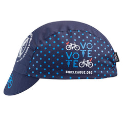 *NEW* Cap For A Cause-League of American Bicyclists