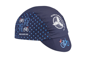 Cap For a Cause - League of American Bicyclists