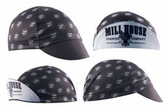 Mill House Brewing Co. Cycling Cap