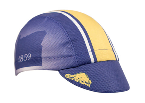 Oregon Technical Cycling Cap