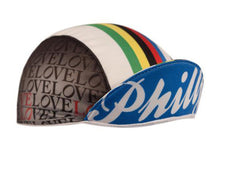 Philadelphia Technical Cycling Cap
