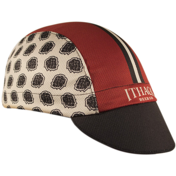 Ithaca Beer Co. Technical Cycling Cap