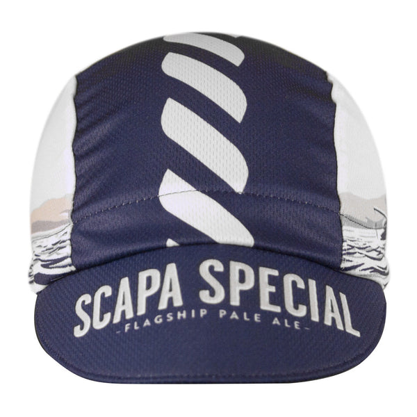 Swannay/Scapa Special Technical Cycling Cap