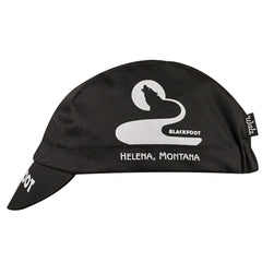 Blackfoot River Brewing Co. Cycling Cap