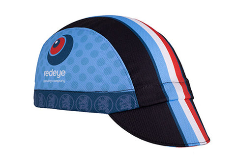 Red Eye Brewing Co. Technical Cycling Cap