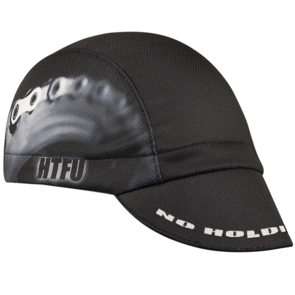 b17a14ae558 HTFU Technical  2 Cycling Cap – Walz Caps - Classic American Cycling ...