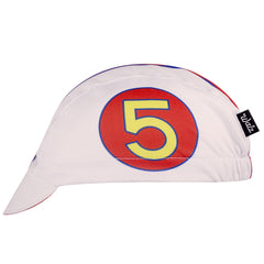 """Speed-Oh!"" Technical Kids Cap"