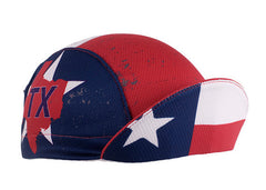 Texas Technical Cycling Cap