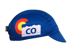 Colorado Technical Cycling Cap