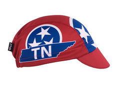Tennessee Technical Cycling Cap