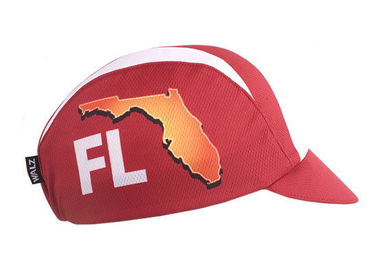 Florida Technical Cycling Cap