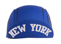New York Technical Cycling Cap