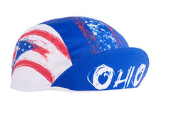 Ohio Technical Cycling Cap