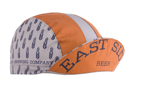 Next Door Brewing Cotton Cycling Cap