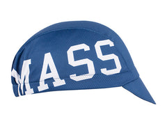 Massachusetts Technical Cycling Cap