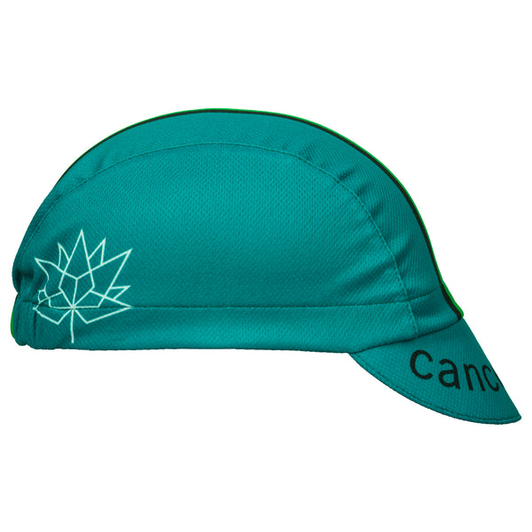"Cap for a Cause - ""Cancervive"" Technical Cycling Cap"