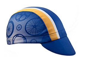 Minnesota Technical Cycling Cap
