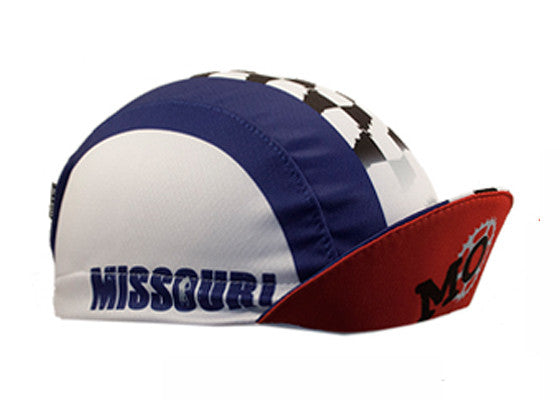 Missouri Technical Cycling Cap