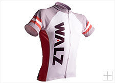 Walz Full Zip Jersey