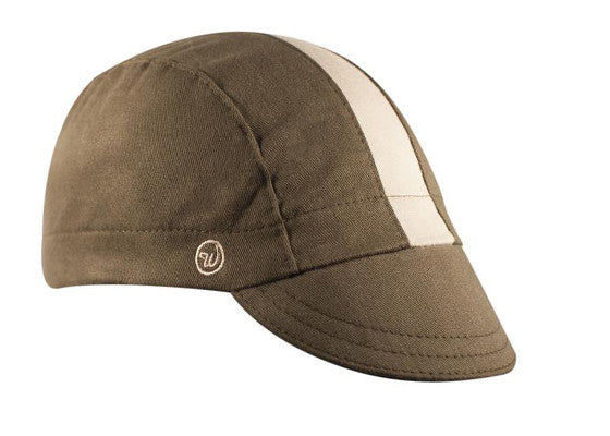 "The ""Woodland"" Fast Cap"