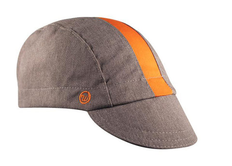 "The ""Collegiate"" Fast Cap"