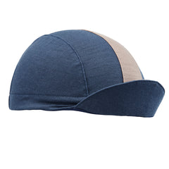 Airforce Blue Wool 3-Panel