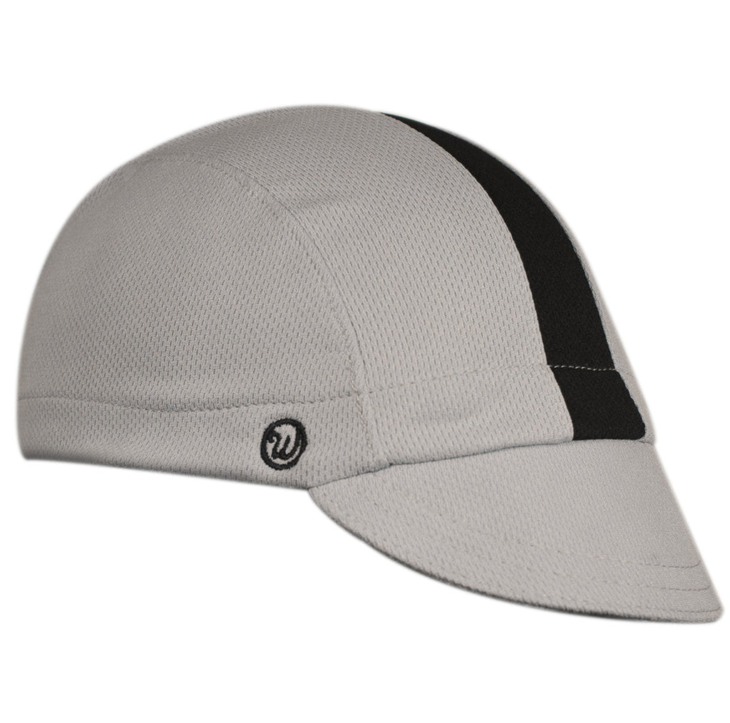 Grey/Black Technical 3-Panel