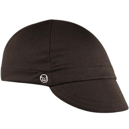 Black Technical 4-Panel