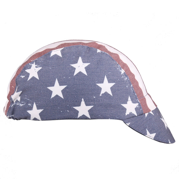 "Cap For a Cause - ""Fallen Patriots"" Old Glory Cap"