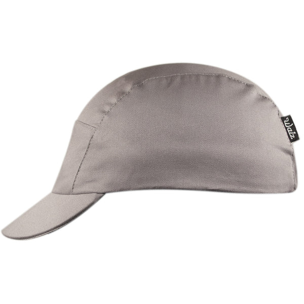 Velo/City Cap - Grey Cotton