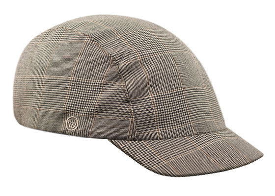 Velo/City Cap - Worsted Wool