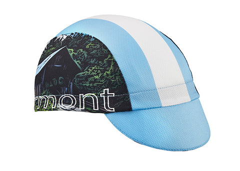 Vermont Technical Cycling Cap