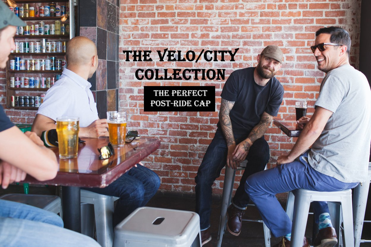 Velo/City Urban Cap