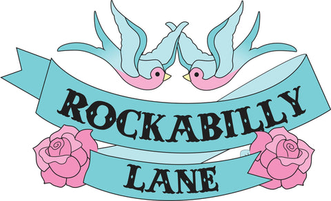 Rockabilly Lane E-Gift Voucher