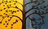 "Apr 22, Fri, 7-10pm ""Date Night Tree"" Open Wine and Painting Class in St. Charles"