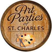 Art Parties of St. Charles Wine and Painting Parties in St. Charles