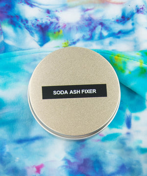 Load image into Gallery viewer, Soda Ash Fixer for Fiber Reactive Dyes.