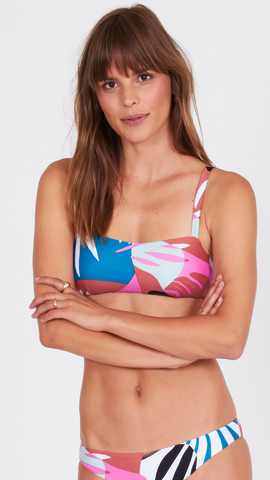 Emerson Ophelia Swim Top