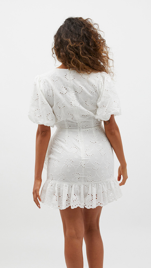 Marlowe Lace Dress